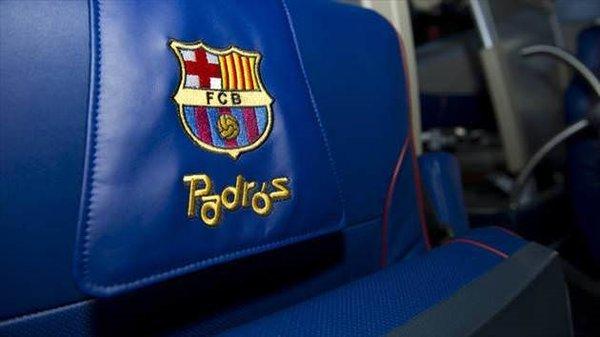Barcelona'nın yeni otobüsü