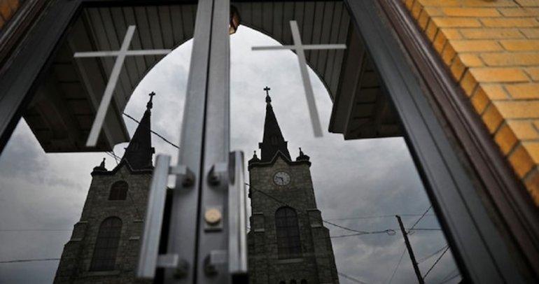 ABD'de kiliselerdeki cinsel taciz bildirimleri artıyor