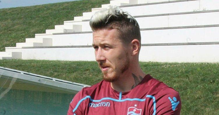 Trabzonspor, Juraj Kucka'yı Milan'a satmıyor
