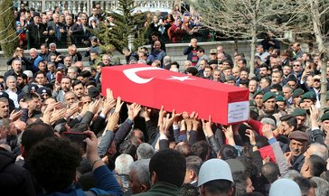 Son dakika: MSB duyurdu: İdlib'ten acı haber