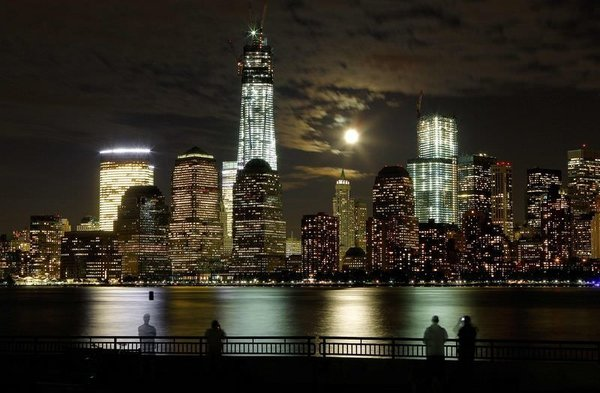 Dünyadan günün fotoğrafları (2 Ekim 2012)