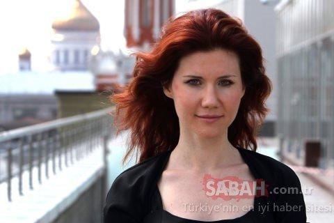 Rusya'nın 'Kızıl Ajanı' Anna Chapman 20 yıllık sırrını açıkladı!