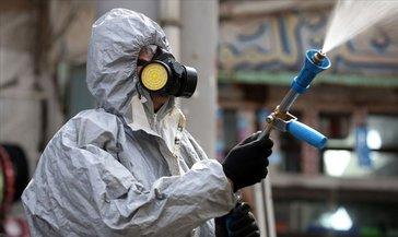 Mısır'da koronavirüs nedeniyle eğitime ara verildi