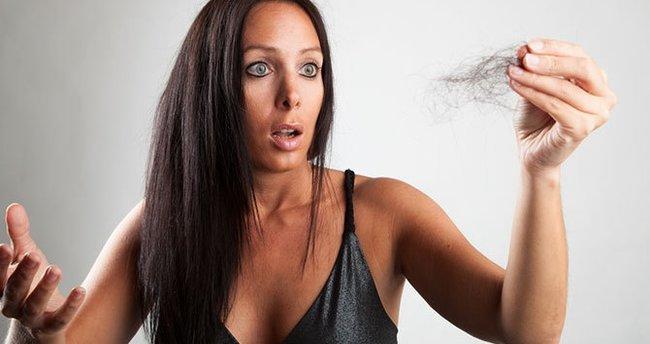 Saç dökülmesini engelleyen efsane bitki
