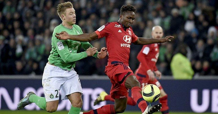 Sivasspor'a Lyon'dan tecrübeli stoper