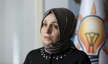 AK Parti Genel Başkan Yardımcısı Leyla Şahin Usta 28 Şubat sürecini bu sözlerle anlattı!