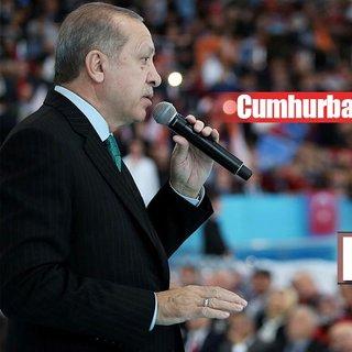Cumhurbaşkanı Erdoğan'ın Kudüs duruşuna büyük övgü