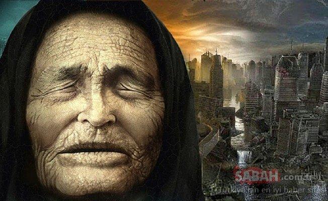 Herkes onu konuşuyor... Bulgar kahin Baba Vanga ona el vermişti; tesadüf mü gerçek mi?