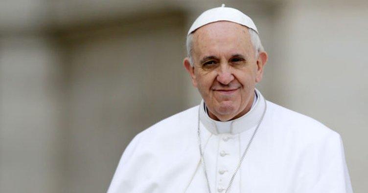 Papa I. Francis ile ilgili görsel sonucu