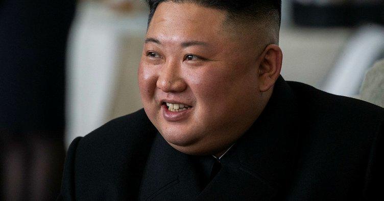 Kuzey Kore Lideri Kim Jong- Un: Rusya'ya halkımızın samimi duyguları ile geldim
