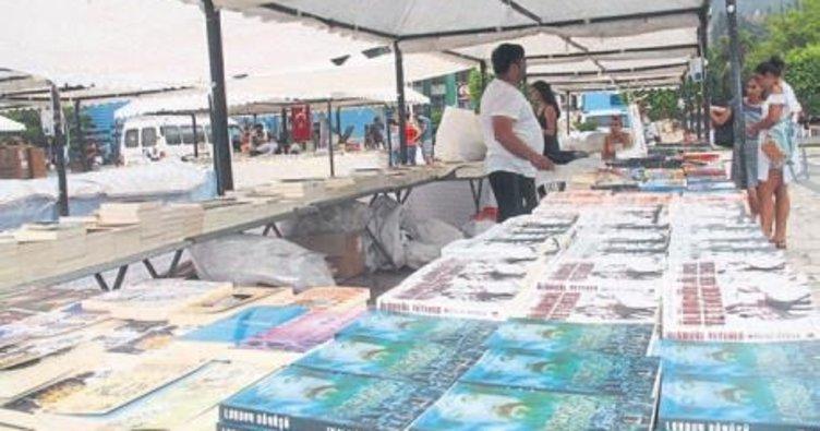 Fethiye'de kitap ve kültür günleri