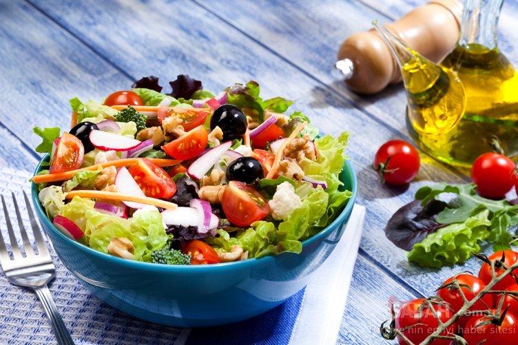 Yeni yılın en popüler 9 diyeti