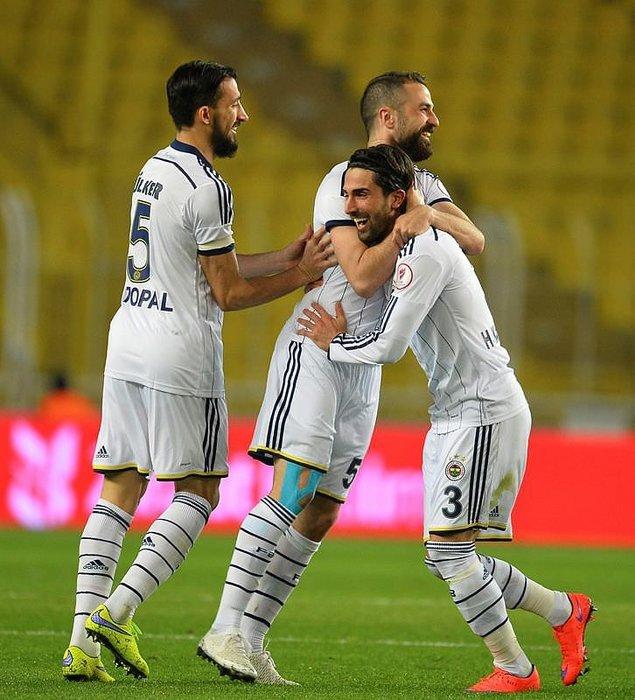 Fenerbahçe'ye FIFA şoku!