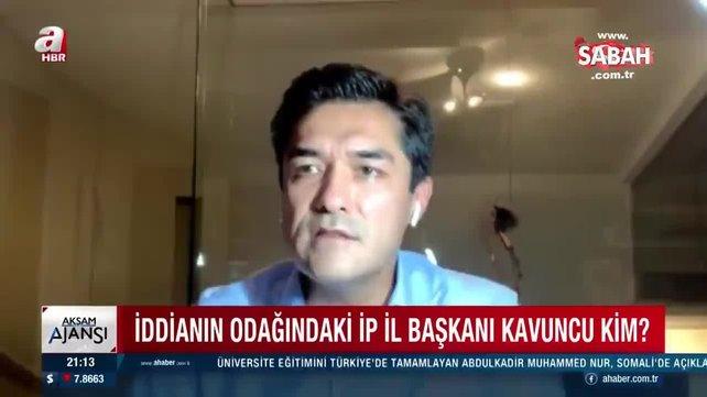İşte FETÖ'cü olduğu iddia edilen Buğra Kavuncu'nun dikkat çeken geçmişi   Video