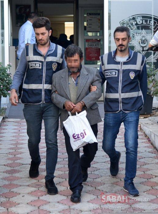 Antalya'da şok operasyon! Tek tek gözaltına alındılar!