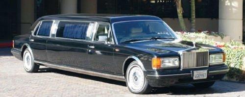 Kralın otomobilleri