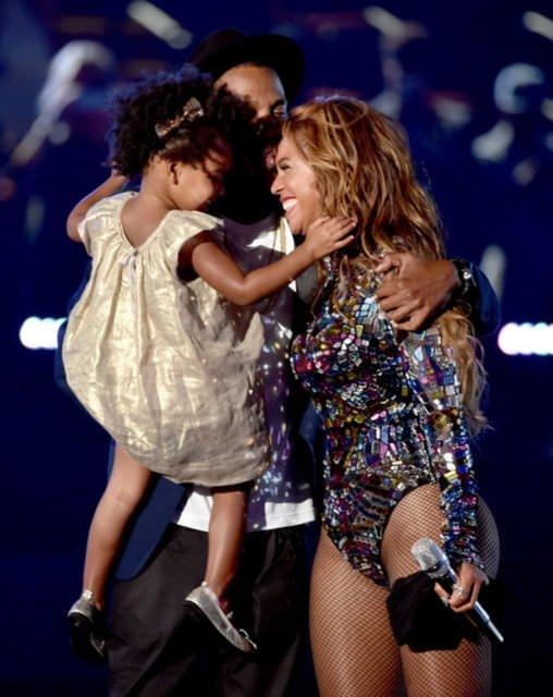 Beyonce'yi ağlatan ödül töreni