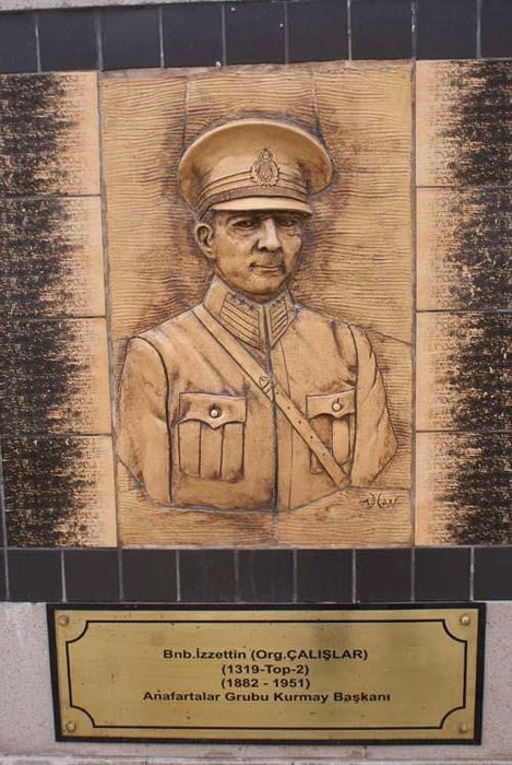 Çanakkale Savaşı'nın unutulmaz komutanları