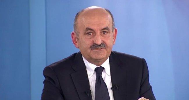 Müezzinoğlu'ndan flaş promosyon açıklaması