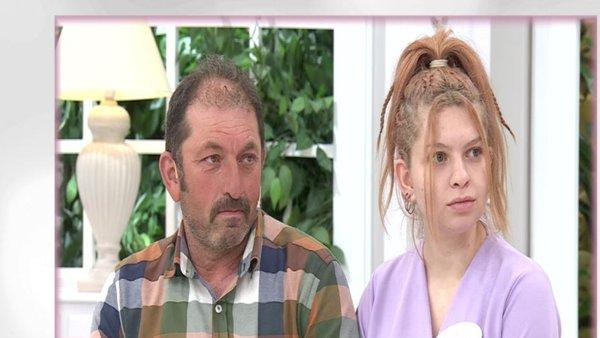 İki arkadaşıyla birlikte evden kaçan Eda, Esra Erol canlı yayınında! | Video