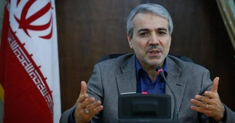 Son dakika: Ruhani'ye büyük şok! En yakınındaki isim coronavirüse yakalandı
