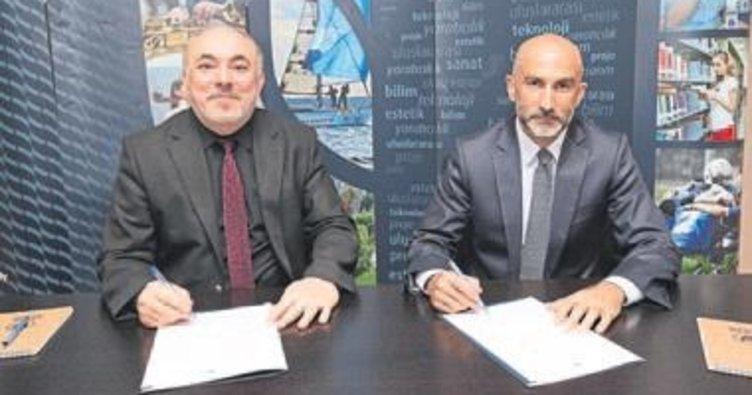 EGİAD ile Yaşar'dan işbirliği protokolü