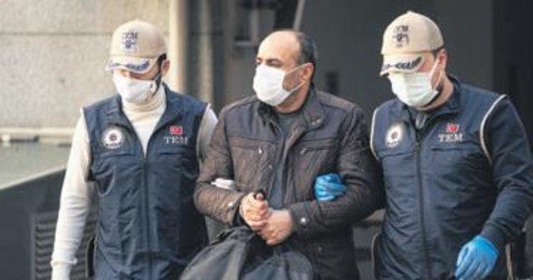 HDP Esenyurt ilçe başkanı tutuklandı