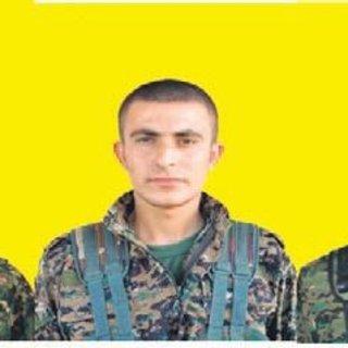Afrin'de öldürülen teröristlerin bin 200'ü Kandil'den