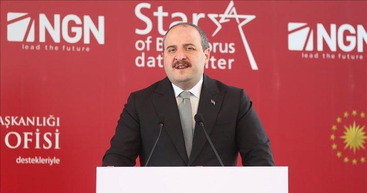 Sanayi ve Teknoloji Bakanı Varank: Ekonomimizi sağlamlaştıracak, milletimizin refahını yükselteceğiz