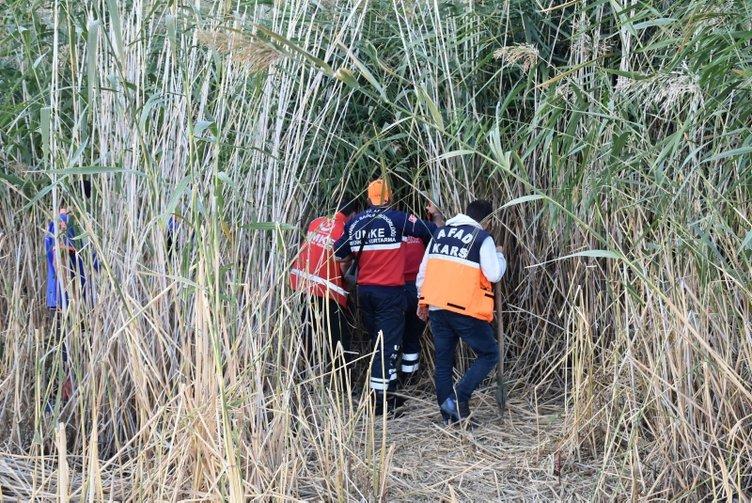 Son dakika: Kayıp Sedanur'un akrabası tutuklandı