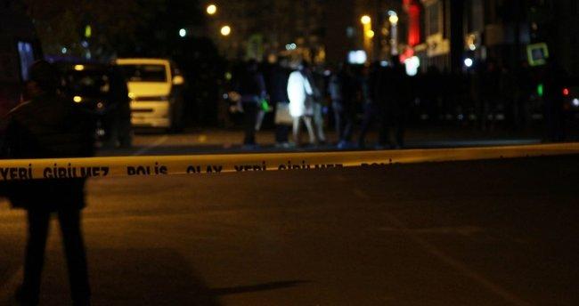 Son dakika: Valikten ilk açıklama! Malatya'da kafede silahlı çatışma: 2 ölü, 10 yaralı