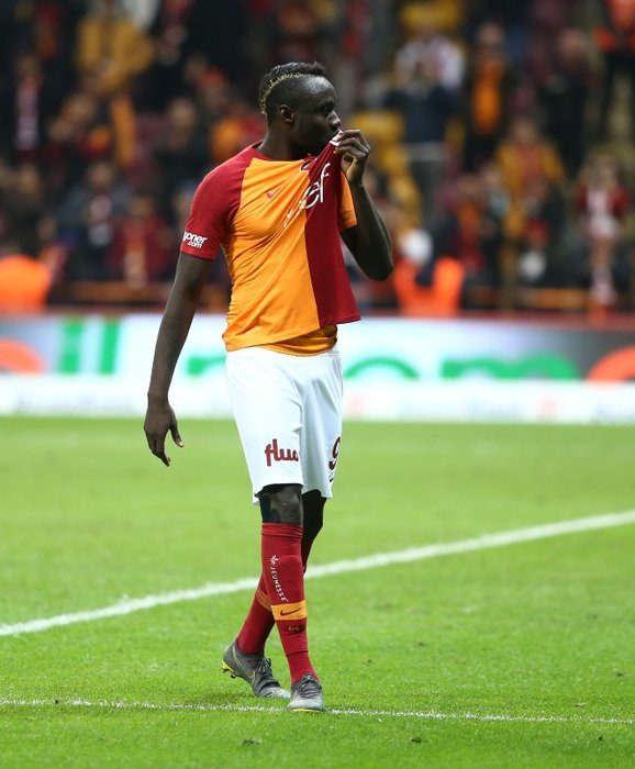 Galatasaray'da son dakika gelişmesi: İşte yeni sezon golcüsü!