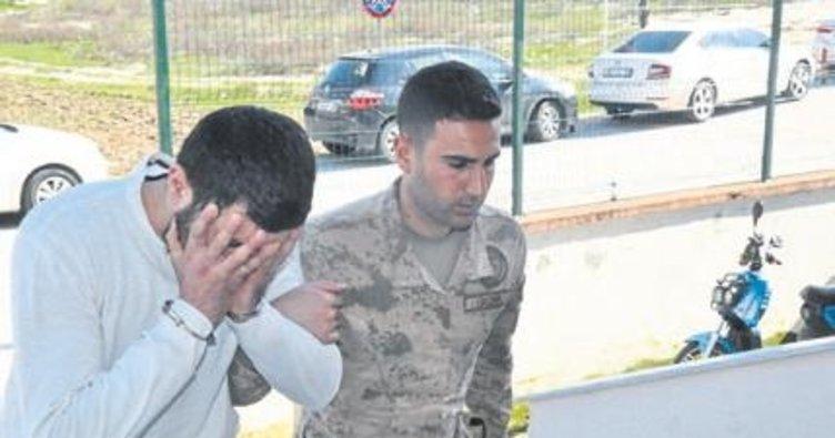 Özbek asıllı terörist yakalandı