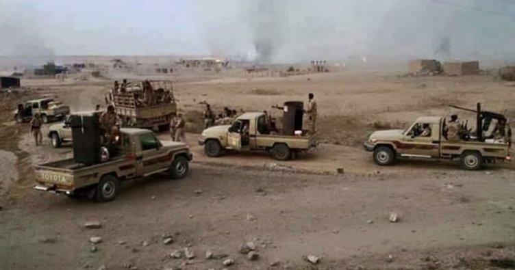 Rakka'da son 24 saatte en az 20 sivil öldü