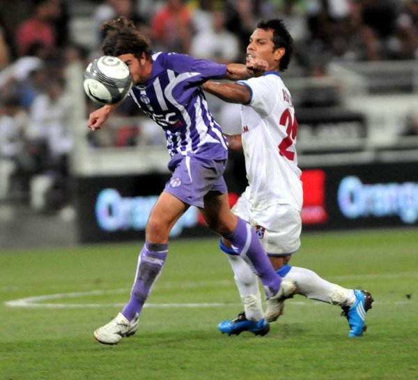 Toulouse  - Trabzonspor