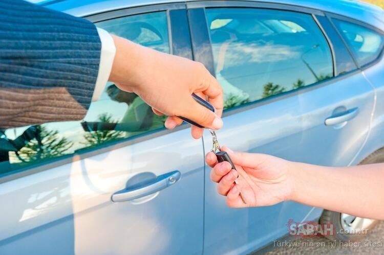 Sıfır otomobil almak isteyenler dikkat! Yeni fiyatlar belli oldu...