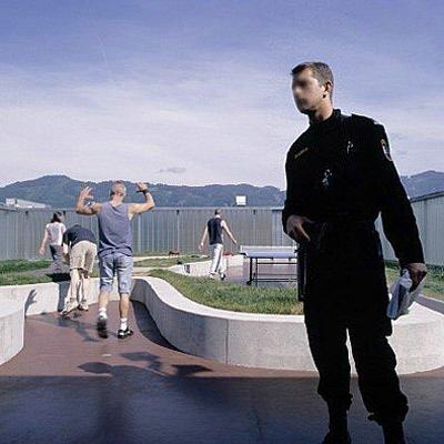 Dünyanın ilk beş yıldızlı hapishanesi