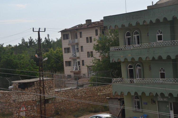 Jandarma karakoluna bombalı saldırı