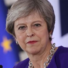 Son dakika: Theresa May güvenoyu aldı