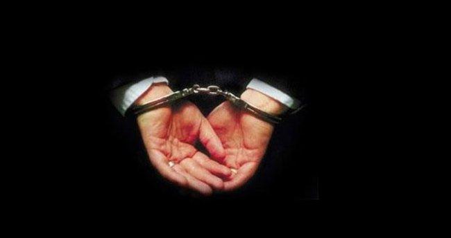 Karabük'teki bir üniversite öğrencisi gözaltına alındı