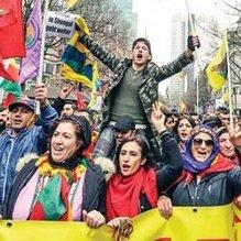 Almanya PKK konusunda çark ediyor
