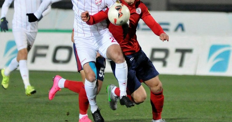 Altınordu - Boluspor maçı ne zaman saat kaçta hangi kanalda canlı yayınlanacak?