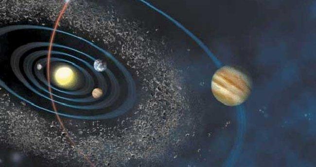 Gök taşı ve meteor arasındaki fark nedir?