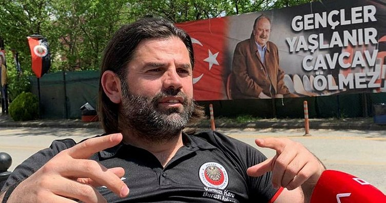 İbrahim Üzülmez: Beşiktaş neden olmasın?