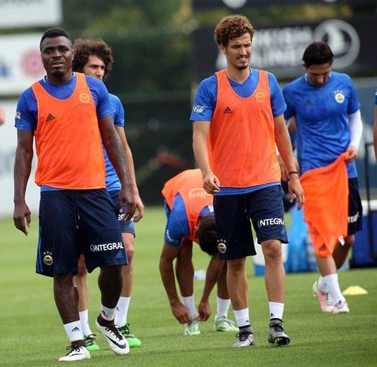 Fenerbahçe'nin kiralıkları geri döndü