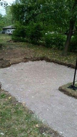 Kim bahçesine böyle bir şey yapmak istemez ki?
