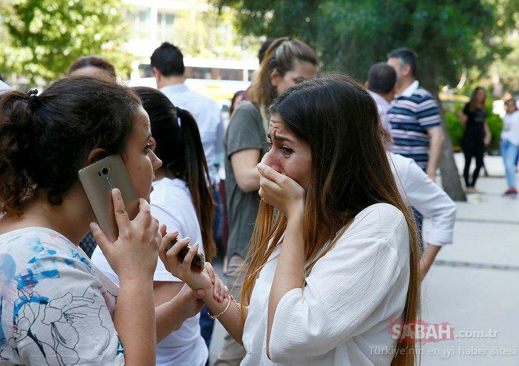 Deprem için uzmanlar uyarıyor! Depremde telefonlarınızın kullanılabilir olmasını istiyorsanız bunları yapın!
