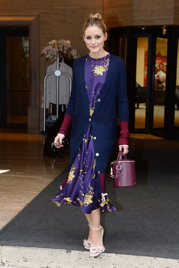 2018'in moda rengi ultra violet