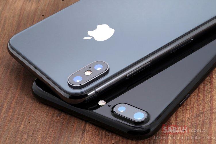 iOS 13 bugün çıkıyor! iOS 13 güncellemesi alacak iPhone'ların tam listesi! iOS 13 nasıl yüklenir?