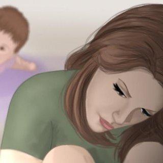 Lohusalık depresyonu nedir? Doğum sonrası depresyon belirtileri